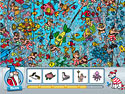 Where`s Waldo: The Fantastic Journey game