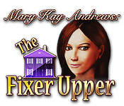 Mary Kay Andrews: The Fixer Upper