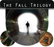 The Fall Trilogy: Chapter 1