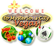The Mysterious City: Vegas