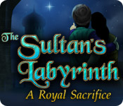 The Sultan`s Labyrinth: A Royal Sacrifice