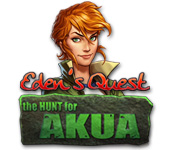 Eden`s Quest: The Hunt for Akua