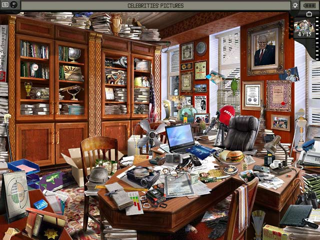 hidden object games download