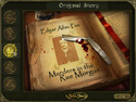 Play Dark Tales: Edgar Allan Poe`s Murders in the Rue Morgue Collector`s Edition
