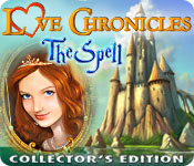 Love Chronicles: The Spell Collector`s Edition
