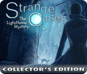 Strange Cases: The Lighthouse Mystery Collector`s Edition