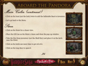 Vampire Saga: Pandora`s Box Strategy Guide game