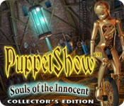 PuppetShow: Souls of the Innocent Collector`s Edition