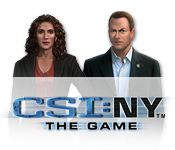 CSI: NY - The Game ®