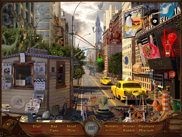 new free hidden objects games no downloading