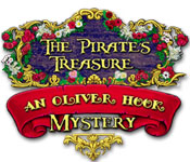 The Pirate`s Treasure: An Oliver Hook Mystery
