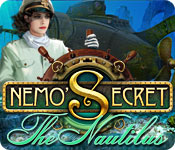 Nemo`s Secret: The Nautilus