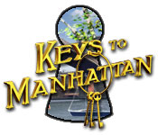 Keys to Manhattan