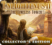 Enlightenus II: The Timeless Tower Collector`s Edition