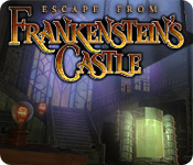 Escape from Frankenstein`s Castle