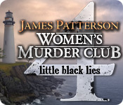 James Patterson Women`s Murder Club: Little Black Lies