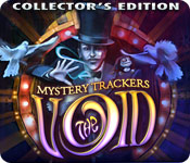 Mystery Trackers: The Void Collector`s Edition