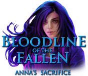 Bloodline of the Fallen: Anna`s Sacrifice