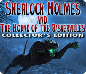 Sherlock Holmes and the Hound of the Baskervilles Collector`s Edition