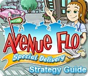 Avenue Flo: Special Delivery Strategy Guide