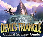Hidden Expedition ® : Devil`s Triangle Strategy Guide