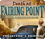 Death at Fairing Point: A Dana Knightstone Novel Collector`s Edition