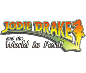 Jodie Drake and the World in Peril