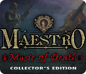 Maestro: Music of Death Collector`s Edition