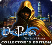 Dark Parables: The Exiled Prince Collector`s Edition