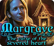 Margrave: The Curse of the Severed Heart Collector`s Edition