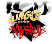 Slingo Mystery: Who`s Gold