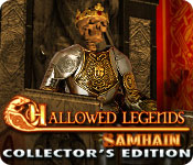 Hallowed Legends: Samhain Collector`s Edition
