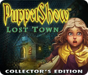 PuppetShow: Lost Town Collector`s Edition