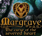 Margrave: The Curse of the Severed Heart