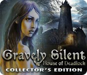 Gravely Silent: House of Deadlock Collector`s Edition