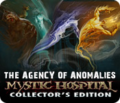 The Agency of Anomalies: Mystic Hospital Collector`s Edition