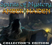 Spirits of Mystery: Amber Maiden Collector`s Edition