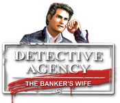 Detective Agency 2: Banker`s wife