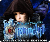 Mystery Trackers: Raincliff Collector`s Edition