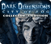 Dark Dimensions: City of Fog Collector`s Edition