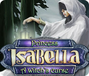 Princess Isabella - A Witch`s Curse