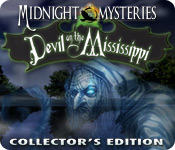 Midnight Mysteries: Devil on the Mississippi Collector`s Edition