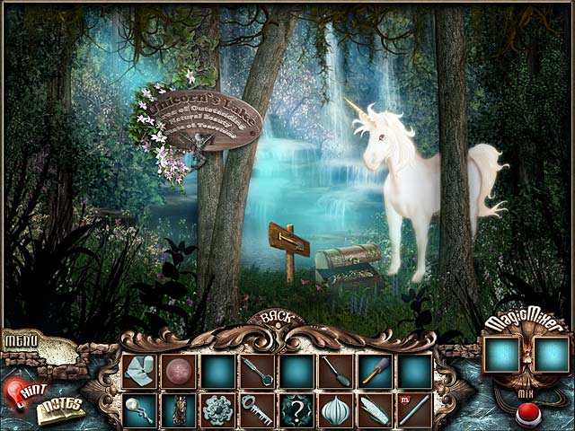 Tearstone Download Free Play Hidden Object Games