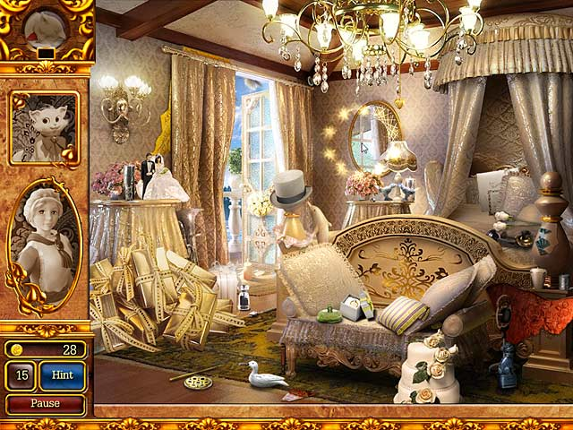 hidden object games free download