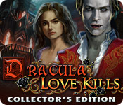 Dracula: Love Kills Collector`s Edition