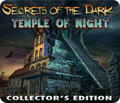 Secrets of the Dark: Temple of Night Collector`s Edition