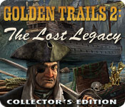 Golden Trails 2: The Lost Legacy Collector`s Edition