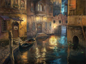Play Grim Facade: Mystery of Venice Collector's Edition