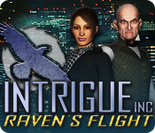 Intrigue Inc: Raven`s Flight