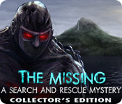 The Missing: A Search and Rescue Mystery Collector`s Edition